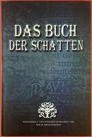 Das Buch der Schatten