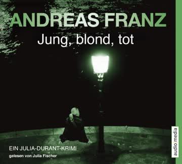 Jung, blond, tot,