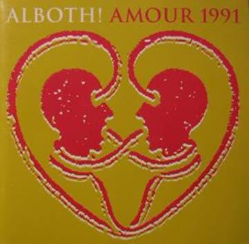 Alboth! - Amour 1991