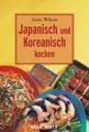 Japanisch und koreanisch Kochen