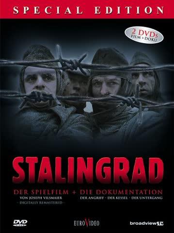Stalingrad [Special Edition]
