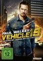 VEHICLE 19 - MOVIE [DVD] [2013]