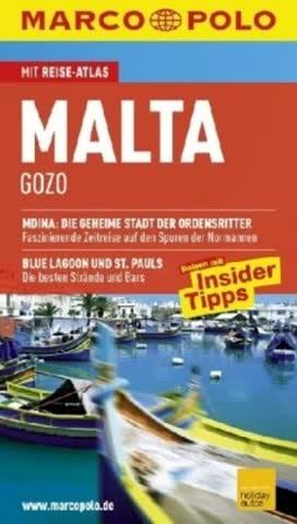 MARCO POLO Reiseführer Malta: Gozo