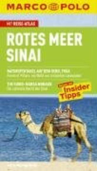Rotes Meer / Sinai; Reisen Mit Insider Tipps. Naturspektakel Auf Dem Gebel Fuga - Forest Of Pillars: