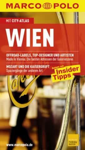 Wien; Reisen Mit Insider Tipps