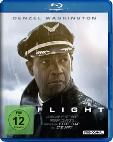 FLIGHT - MOVIE