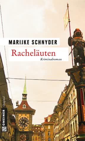 Racheläuten (Kriminalromane im GMEINER-Verlag)