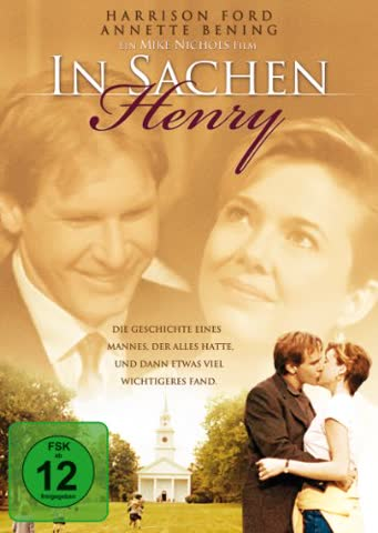 In Sachen Henry - DVD [1991]