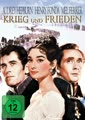 Krieg und Frieden / War and Peace [German Import][Region 2][DVD][1956]