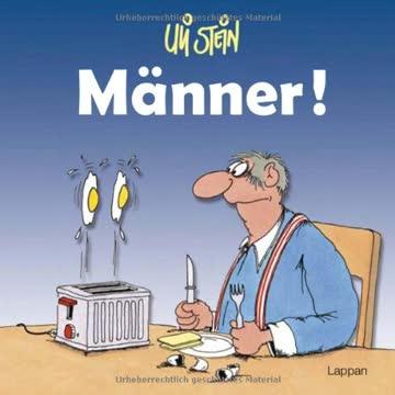Uli Stein - Männer!
