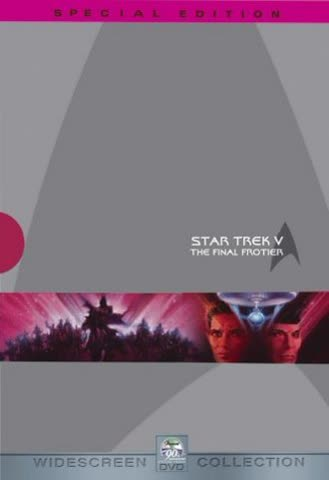 Star Trek 05 - Am Rande des Universums [Special Edition] [2 DVDs]