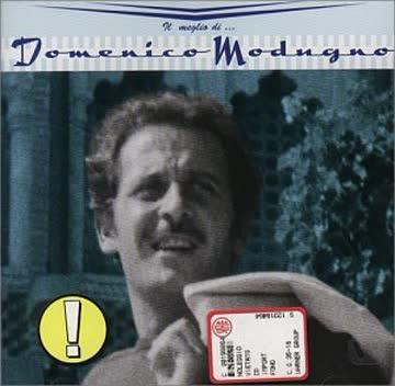 Domenico Modugno - Il Meglio di...