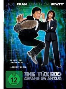The Tuxedo - Gefahr im Anzug [Verleihversion]