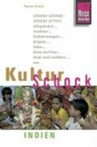 Reise Know-How KulturSchock Indien