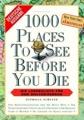 1000 Places to see before you die. Die Lebensliste für den Weltreisenden
