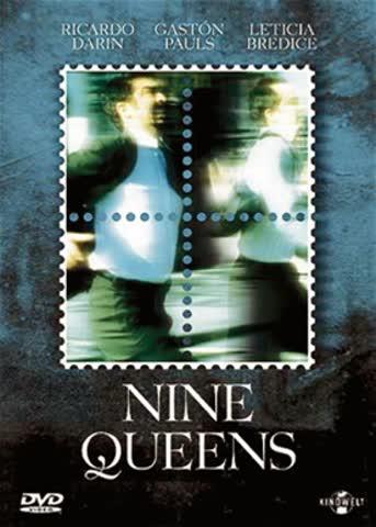 Nine Queens