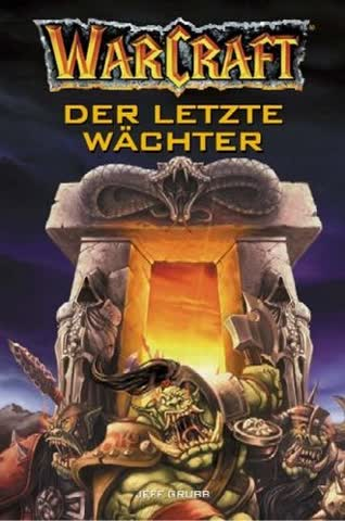 Warcraft Der Letzte Wächter