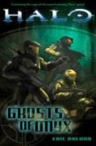 Halo / Halo: Geister von Onyx