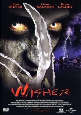 Wisher [Verleihversion]