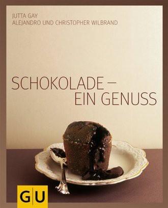 Schokolade - ein Genuss: Verführung der Sinne