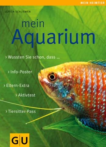 Mein Aquarium; Wussten Sie Schon, Dass...