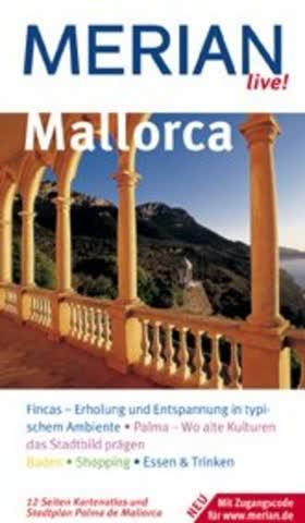 Mallorca. Merian live!