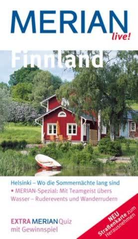 Finnland: Helsinki - Wo die Sommernächte lang sind. Mit Teamgeist übers Wasser - Ruderevents und Wanderrudern
