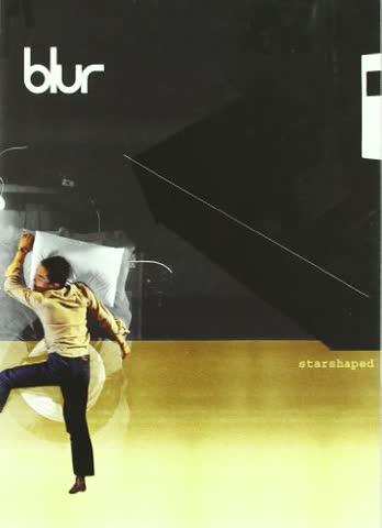 Blur - Starshaped