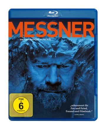 Messner [Blu-ray]