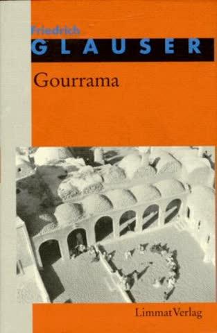 Die Romane, 7 Bde., Bd.1, Gourrama