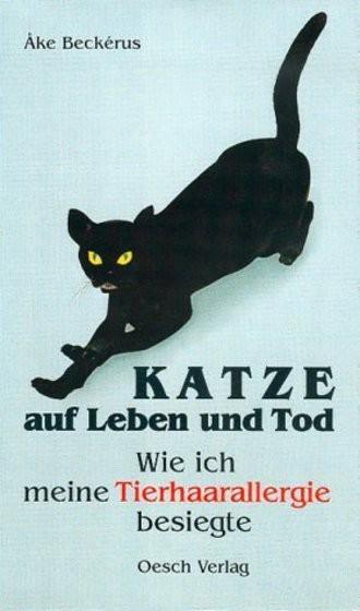 Katze auf Leben und Tod. Wie ich meine Tierhaarallergie besiegte
