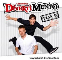 Cabaret Divertimento - Plan-B