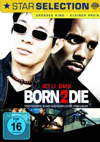 Born 2 Die [DVD]