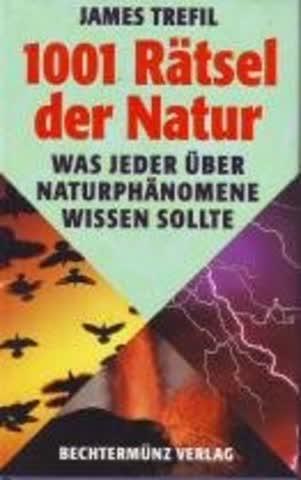 1001 Rätsel der Natur