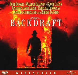 Backdraft / (Ws) [DVD] [Region 1] [NTSC] [US Import]