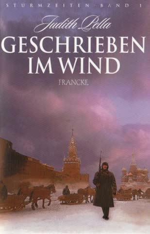 Sturmzeiten Bd. 1: Geschrieben im Wind
