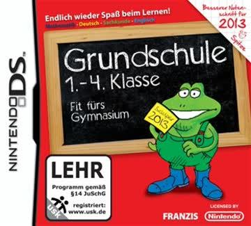 Grundschule 1.-4. Klasse - Fit fürs Gymnasium 2013