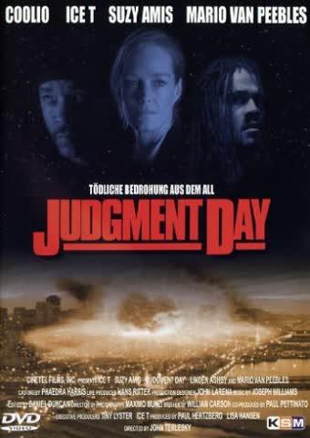 Judgment Day [DVD] (2005) Amis, Suzy, van Peebles, Mario, Ice-T, Coolio