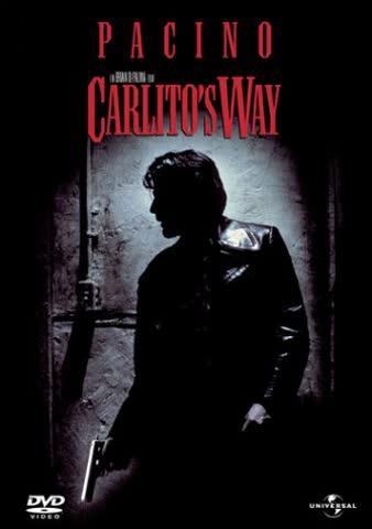 Carlito's Way DVD S/T
