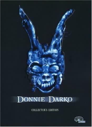 Donnie Darko (Collector's Edition) (2 DVDs) (TinBox)