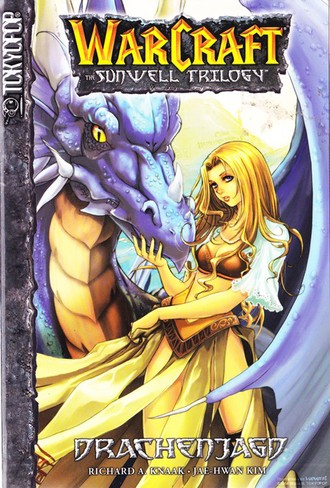 Warcraft 1. Drachenjagd - The Sunwell Trilogy, Volume 1