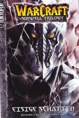 Warcraft: The Sunwell Trilogy- Eisige Schatten Band 02
