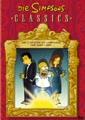 Die Simpsons - Die dunklen Geheimnisse der Simpsons