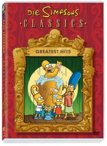 Die Simpsons - Greatest Hits
