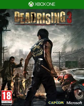 XONE Deadrising 3 (D)