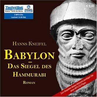 Babylon - Das Siegel des Hammurabi