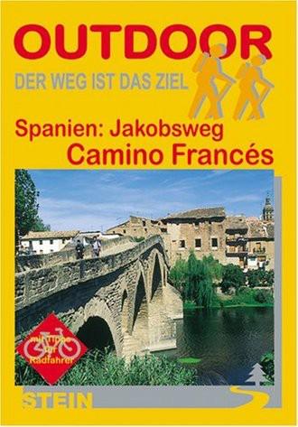 Spanien: Jakobsweg  Camino Frances. Der Weg ist das Ziel