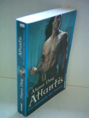 Atlantis - Die Heimkehr des Prinzen