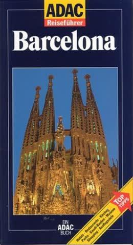 ADAC Reiseführer, Barcelona