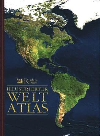 Reader's Digest Illustrierter Weltatlas